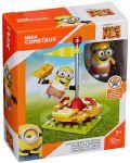 Конструктор Mega Construx - Cheese Merry Go-Round - 1t