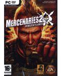 Mercenaries 2 World In Flames (PC) - 1t