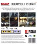 Metal Gear Solid: HD Collection (PS3) - 3t