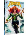 Mera: Queen of Atlantis-2 - 3t