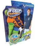 Игрален комплект Messi - Балони с чорап, стартов пакет - 2t
