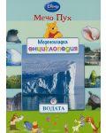 Меденосладка енциклопедия 8: Водата (Мечо Пух) - 1t