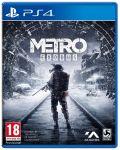 Metro: Exodus (PS4) - 1t