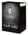 Miss Peregrine's Peculiar Children Box set - 1t