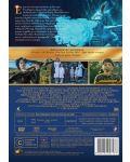 Домът на мис Перигрин за чудати деца (DVD) - 3t