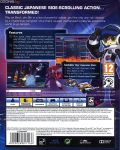 Mighty No 9 (PS4) - 8t