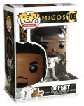 Фигура Funko Pop! Rocks: MIGOS - Offset, #108 - 2t