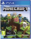 Minecraft: PlayStation 4 Edition (PS4) - 1t