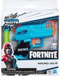 Пистолет Nerf Fortnite - N-Strike Elite Microshots, Micro HC-R - 1t