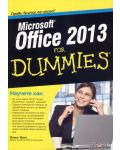 Microsoft Office 2013 for Dummies - 1t