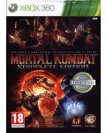 Mortal Kombat - Komplete Edition (Xbox 360) - 1t
