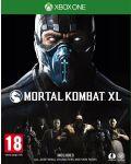 Mortal Kombat XL (Xbox One) - 1t