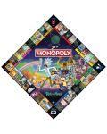 Настолна игра Monopoly -Rick and Morty Edition - 2t