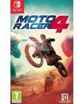 Moto Racer 4 (Nintendo Switch) - 1t