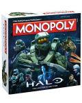 Настолна игра Monopoly - Halo, Collector's Edition - 2t