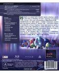 Таласъми ООД (Blu-Ray) - 2t