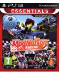 Modnation Racers - Essentials (PS3) - 1t