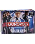Настолна игра Monopoly - Doctor Who Regenerattion Edition - 1t