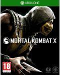 Mortal Kombat X (Xbox One) - 1t