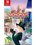 Monopoly (Nintendo Switch) - 1t