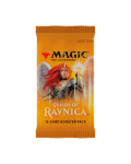 Magic the Gathering: Guilds of Ravnica Booster Box - 4t
