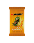 Magic the Gathering: Guilds of Ravnica Booster Box - 5t