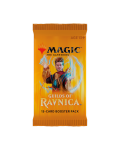 Magic the Gathering: Guilds of Ravnica Booster Box - 3t