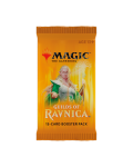 Magic the Gathering: Guilds of Ravnica Booster Box - 6t