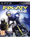 Mx vs ATV Alive (PS3) - 1t
