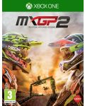 MXGP2 – The Official Motocross Videogame (Xbox One) - 1t