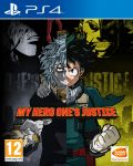 My Hero One's Justice (PS4) - 1t