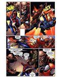 Най-новото от Спайдърмен (Брой 10 / Март 2007):  Ударният отряд - 5t