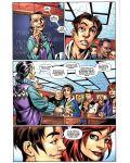 Най-новото от Спайдърмен (Брой 15 / Август 2007):  Доктор Октопод - 3t