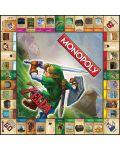 Настолна игра Monopoly - The Legend of Zelda - 3t