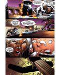 Най-новото от Х-Мен (Брой 5 / Февруари 2005): Предателство - 5t