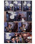 Най-новото от Спайдърмен (Брой 10 / Март 2007):  Ударният отряд - 2t