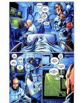 Най-новото от Спайдърмен (Брой 15 / Август 2007):  Доктор Октопод - 4t