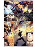 Най-новото от Спайдърмен (Брой 11 / Април 2007):  Големият мъж - 5t
