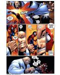 Най-новото от Спайдърмен (Брой 11 / Април 2007):  Големият мъж - 3t
