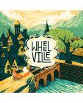 Настолна игра WWF - WheelVille - 3t