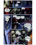 Най-новото от Спайдърмен (Брой 25 / Юли 2008):  Отговорност... - 6t