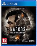 Narcos: Rise of the Cartels (PS4) - 1t