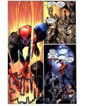 Най-новото от Спайдърмен (Брой 5 / Октомври 2006):  С голямата сила - 4t