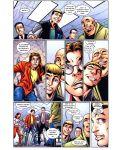 Най-новото от Спайдърмен (Брой 3 / Август 2006):  Трудно порастване - 5t