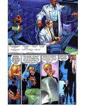 Най-новото от Спайдърмен (Брой 1 / Юни 2006):  Безсилен - част 1 - 5t