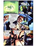 Най-новото от Спайдърмен (Брой 1 / Юни 2006):  Безсилен - част 1 - 3t