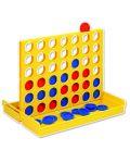 Настолна игра RS Toys - Свържи 4 - 2t