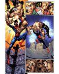 Най-новото от Спайдърмен (Брой 5 / Октомври 2006):  С голямата сила - 3t