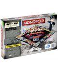 Настолна игра Monopoly - The Walking Dead Edition - 2t