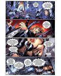 Най-новото от Спайдърмен (Брой 5 / Октомври 2006):  С голямата сила - 2t